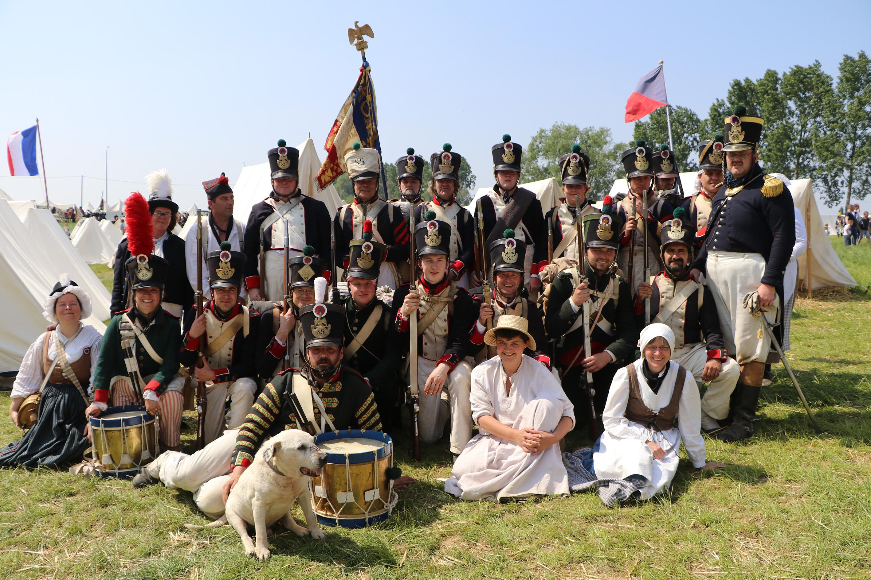 85ème Régiment d'Infanterie de Ligne